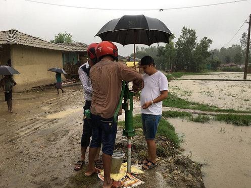 Basic Help for Nepal e.V.