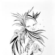 Encre XII