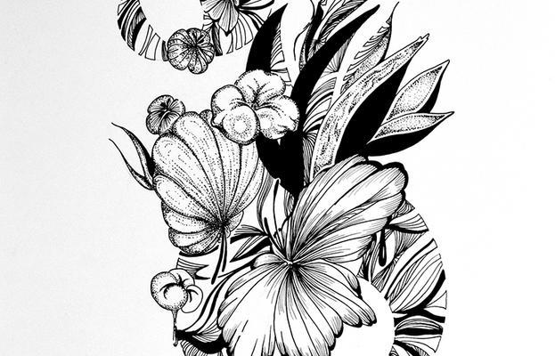 Botanique 1