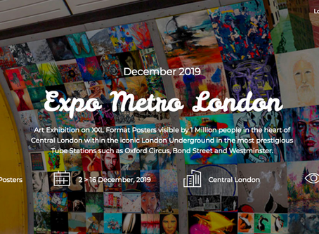 Expo London & Baker Street