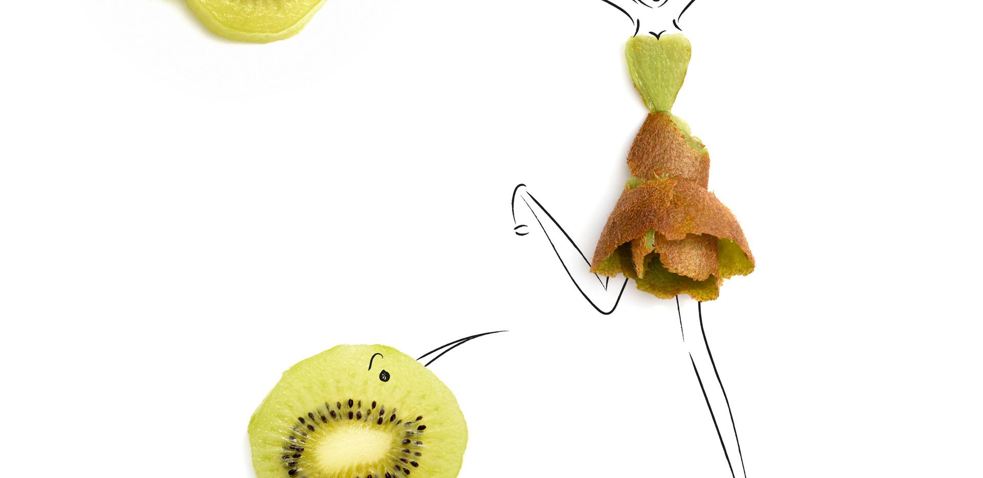 Dame Kiwi
