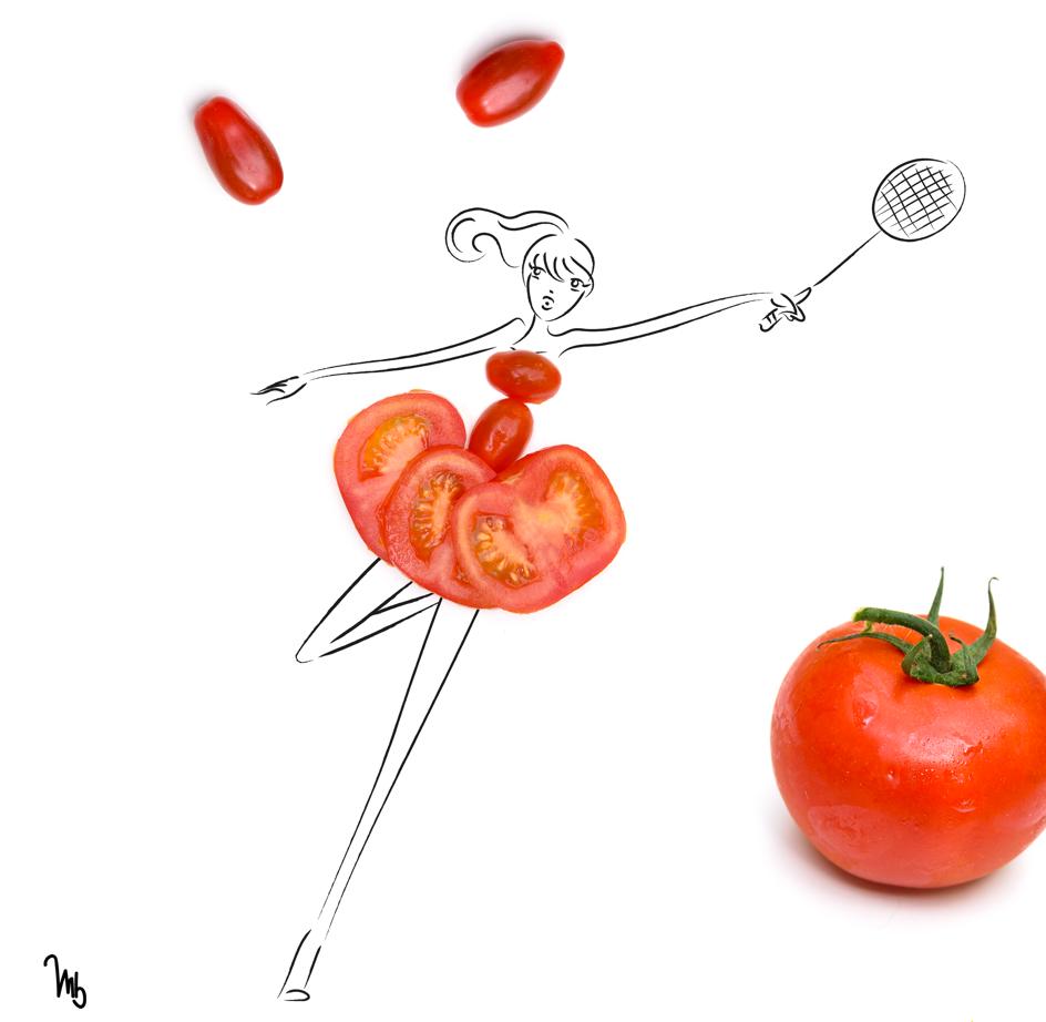 Lady Racket