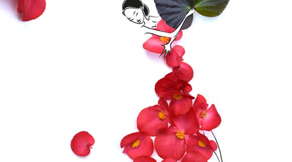Begonia Flamenca