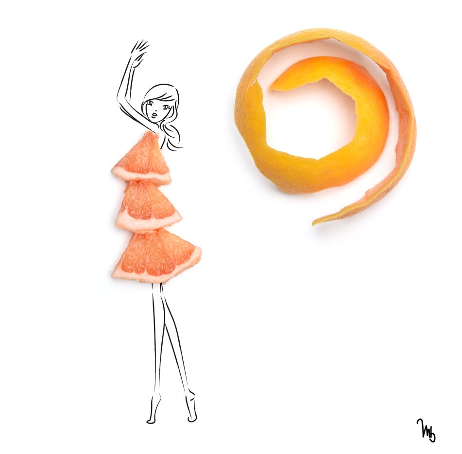Pomelos Samba