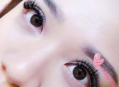What Is The Most Natural Eyelash Extensions? An Eyelash Extension Guide
