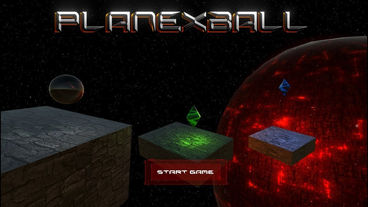 PlaneXball