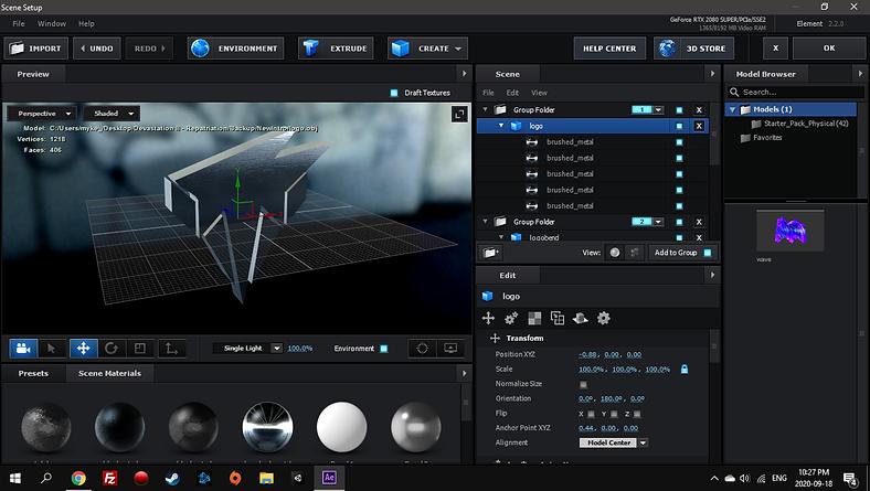 Desktop Screenshot 2020.09.18 - 22.27.37