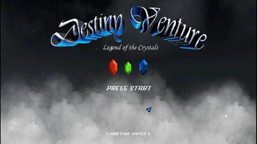 Destiny Venture