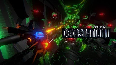 Devastation 2