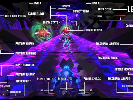 Devastation II Game UI Breakdown