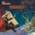 Larry T HIll - Diasperado EP CoverArt Sq