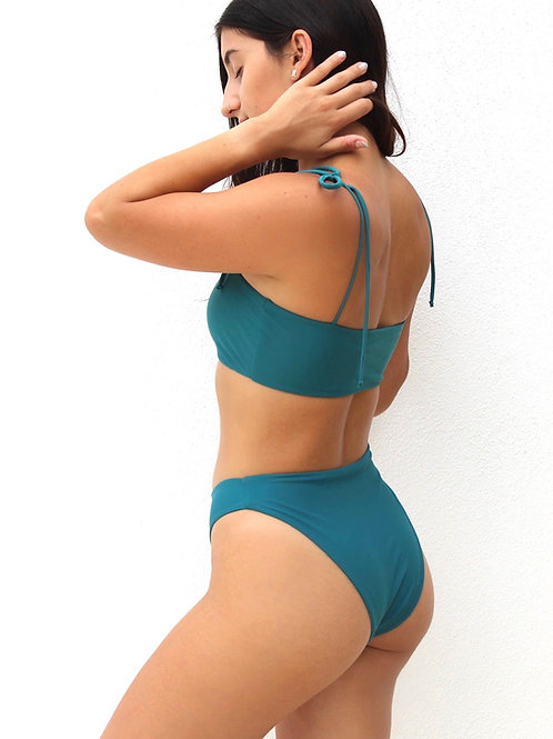 Laine Bottoms- Teal