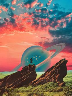 Red Rock Skies