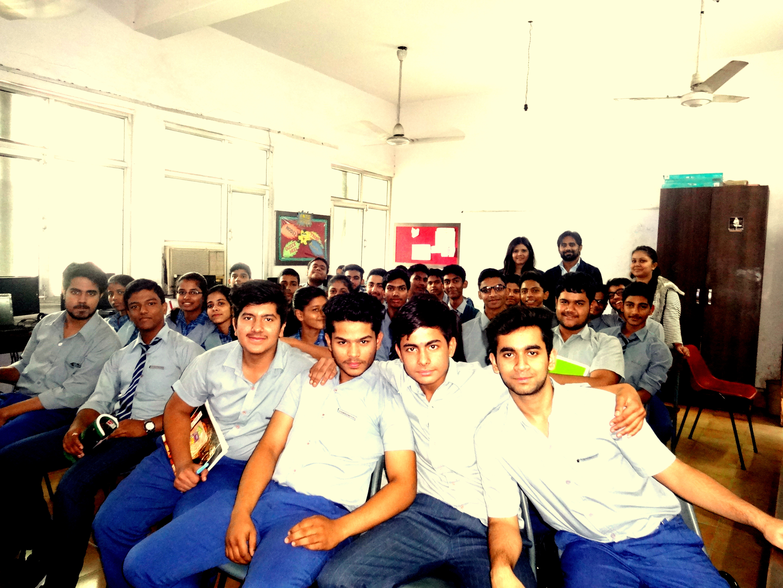 Career Guidance Seminars in India
