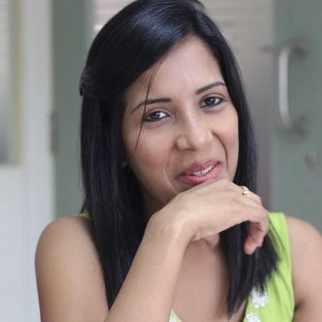 A m(Ad) woman at heart | Passionate for marketing | Pranjalee Thanekar Lahri
