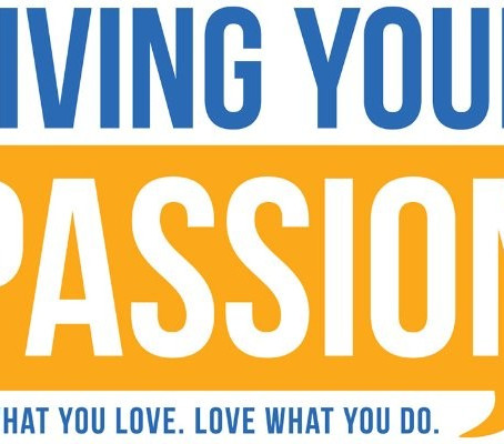 Passion and its importance!