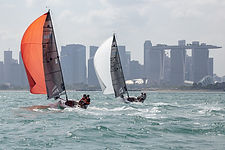 DAY 1 SB20 Asia Pacific Championship 2020