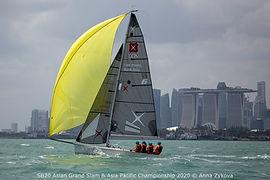 SB20 Asia Pacific Championship