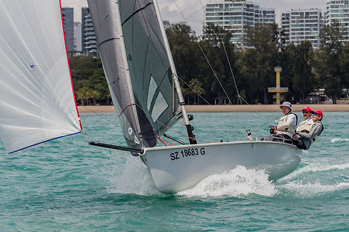 DAY 2 Final Day SB20 2020 Singapore National Championships