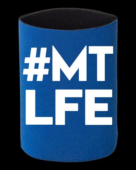 #MTLFE Koozie