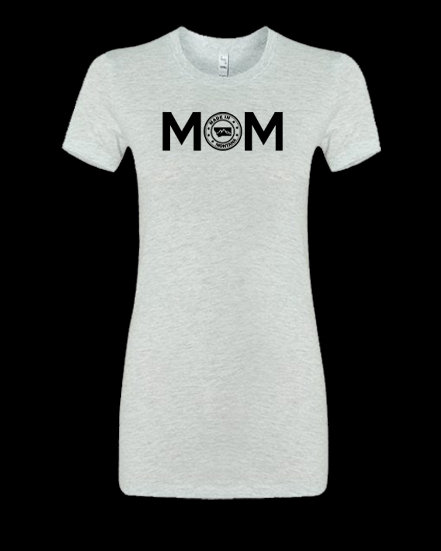 Made In MT Mom Women's Favorite Tee