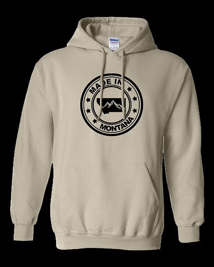 Made In Montana Hoodie
