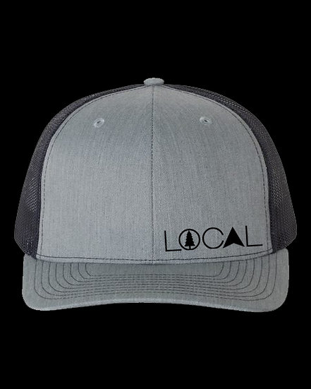 WS Local Hat