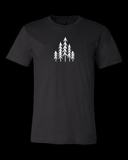 WS Simple Trees T-Shirt
