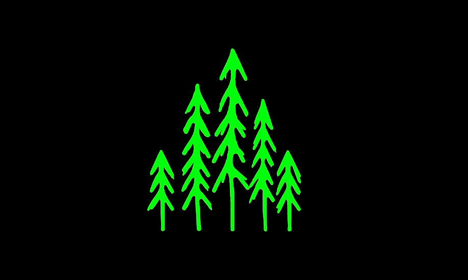 WS Simple Tree Decal