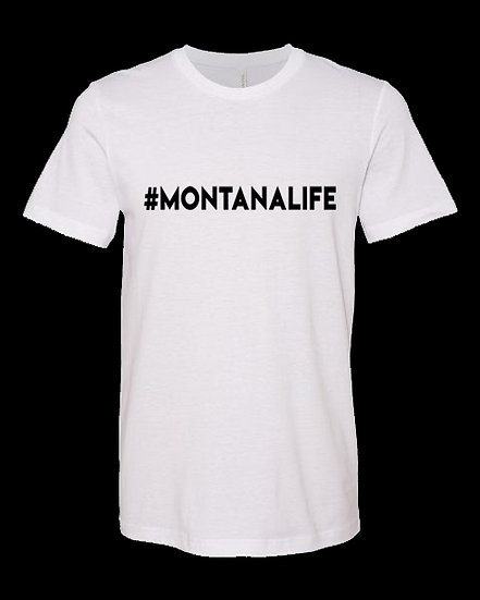 #MONTANALIFE T-Shirt