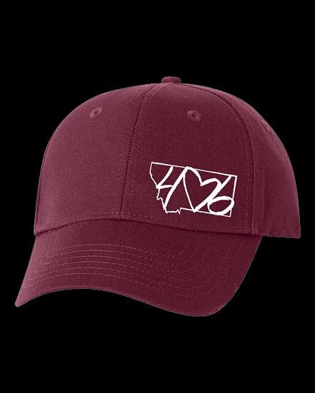 406 Love Hat