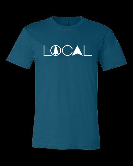 WS Local T-Shirt