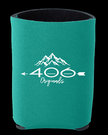 406 Originals Koozie
