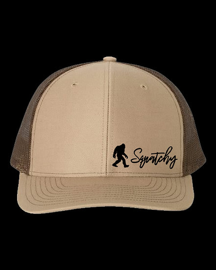 WS Squatchy Hat