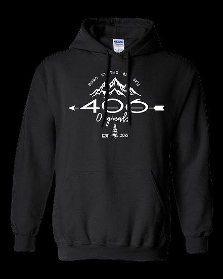406 Originals Hoodie
