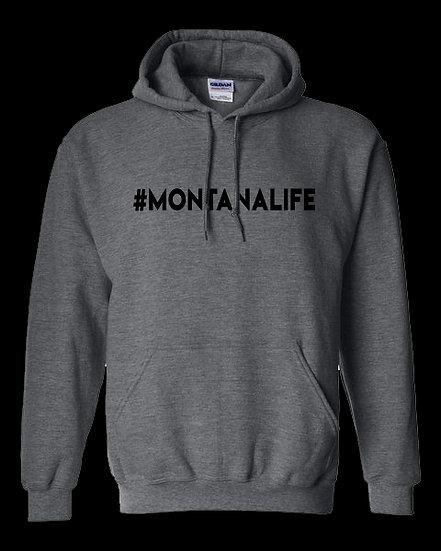 WS #MONTANALIFE Hoodie