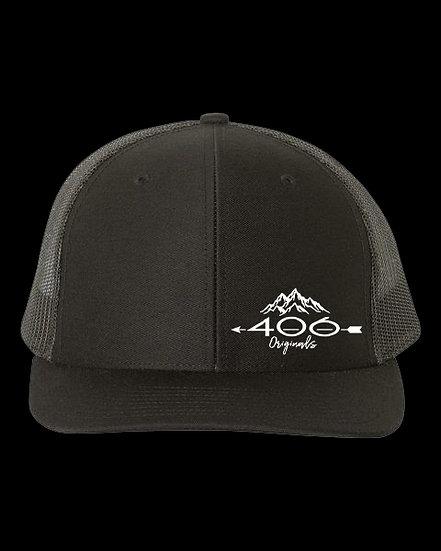 406 Originals Hat