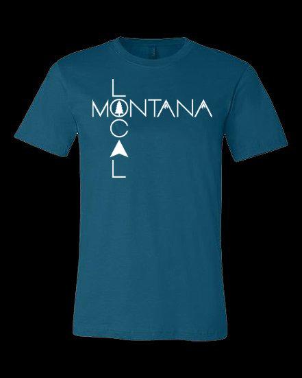 WS MT Local T Shirt