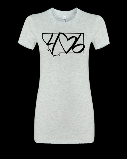 WS 406 Women's Favorite Tee