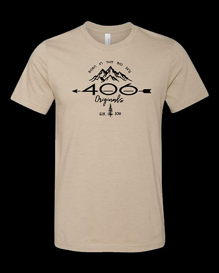 WS 406 Originals T-Shirt
