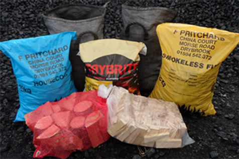 F Pritchard Coal Merchants, Forest of Dean, Gloucestershire, Housecoal, House Coal, Doubles, Trebles, Open Sacks, Pre Packed, Anthracite, Welsh Anthracite, Anthracite Smal Nuts, Anthracite Large Nuts, Anthracite Grains, Taybrite, Briteheat, Oxbow Red, Coal, Logs, Kindling, Ian Pritchard,F Pritchard Coal Merchants, Approved Coal Merchant, Coal Merchants Forest of Dean, Coal Merchants Gloucestershire, Coal Merchants Herefordshire, Coal Merchants Monmouthshire
