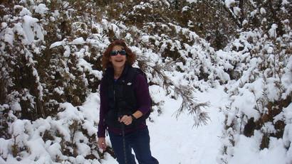 Hiking in the Phobjikha Valley