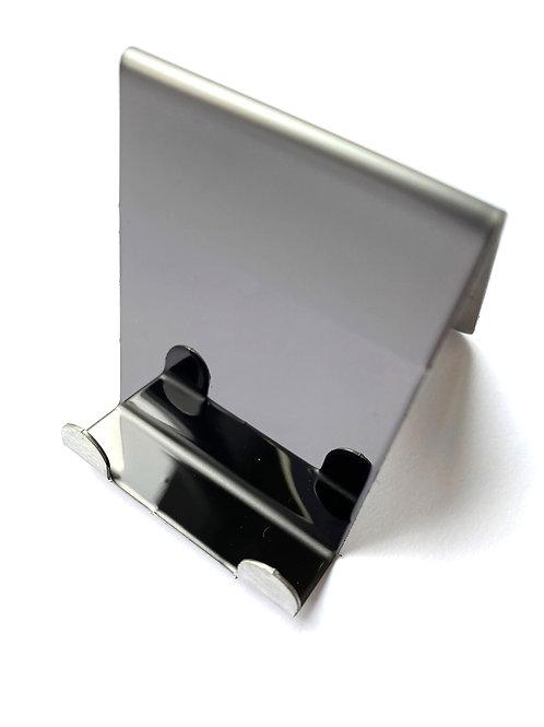 Support téléphone Moze Miroir Noir