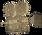 Staromódní Film Camera