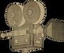 Старомодный Film Camera