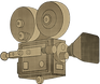Camera Film Old Fashioned