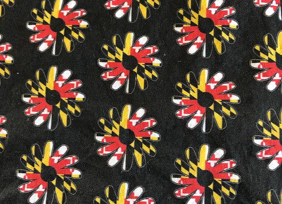 Maryland flag flower for pre-order