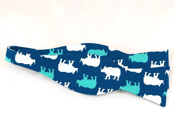 Blue Rhinos