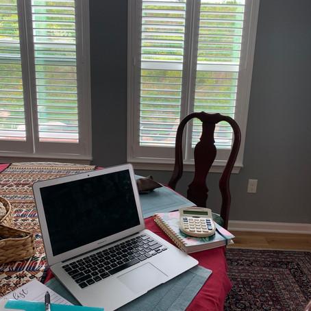 3 Tips Balancing Home and Work Life During Quarantine