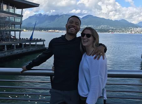 Visit Vancouver!